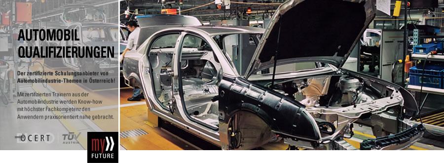 Automobilindustrie-Seminare